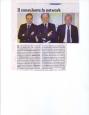 Articolo su Panorama Economy n.24 del 9/6/2010